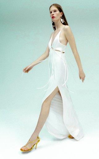 Ellipse Dress