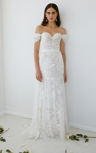 Dillon Gown