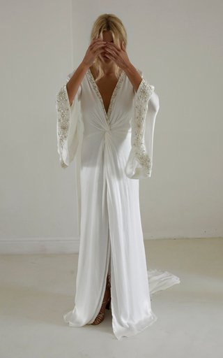 Hudson Gown
