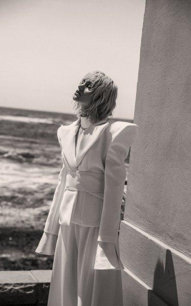 Isadora Blazer