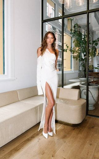 Damaris Gown