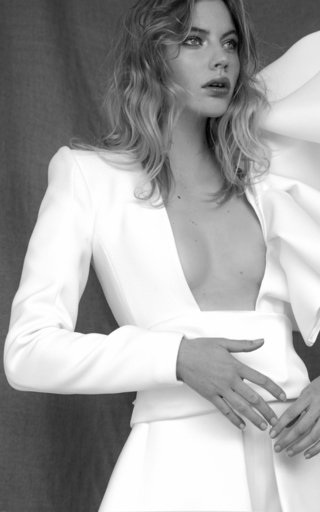 Kamilla Blazer