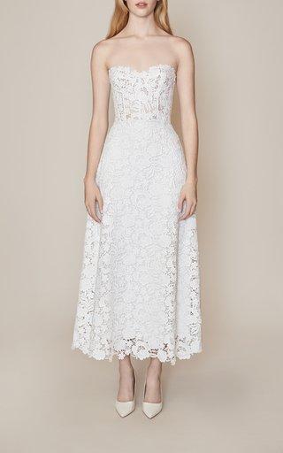 The Tuileries Midi Dress