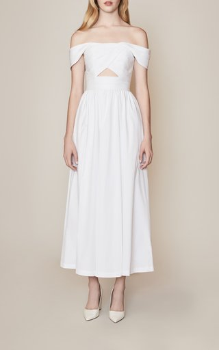 The Westminster Dress