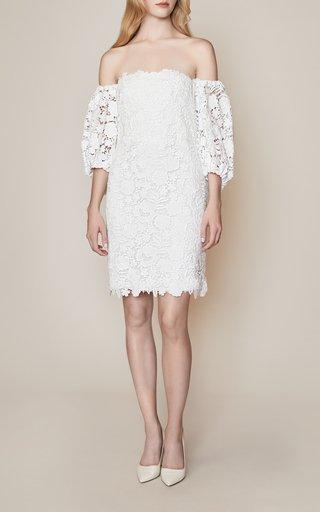 The Addington Mini Dress