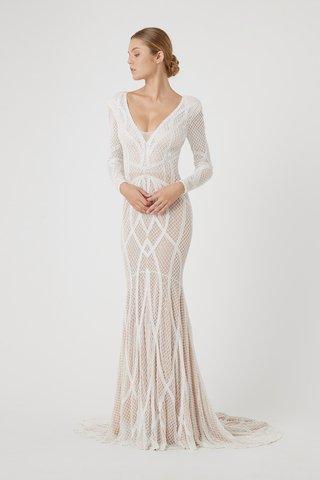 Veronique Gown