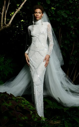 Indra Gown