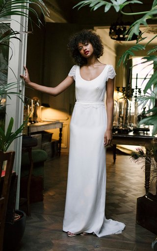 Dinah Gown