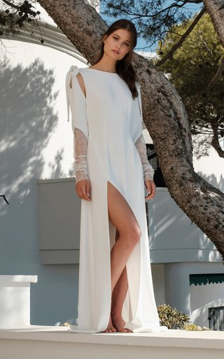 Naïda Gown