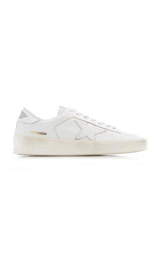 Stardan Leather Sneakers