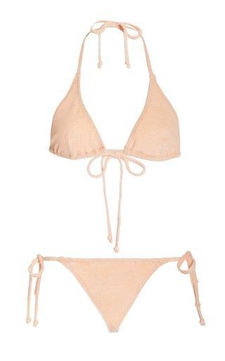 Pamela Triangle Bikini