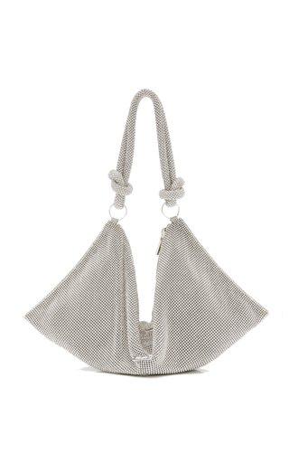 Hera Mini Crystal Shoulder Bag
