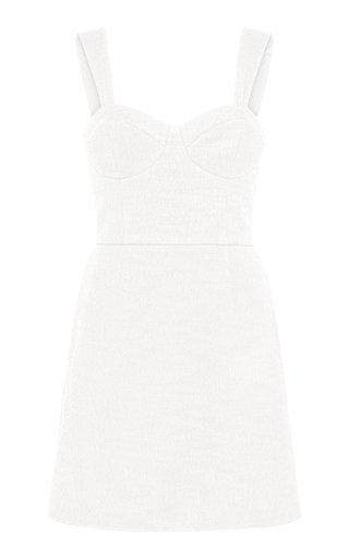 Clara Bustier Mini Dress