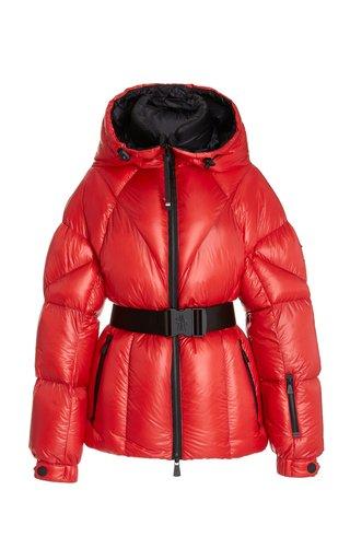 Montjoux Hooded Puffer Jacket