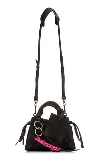 Neo Classic City Mini Leather Bag