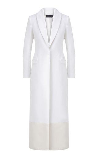 Hooded Shell Coat