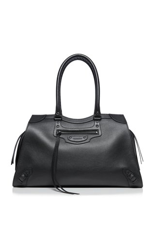 Neo Classic City Large Leather Bag