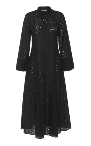 Connie Broderie Anglaise Dress