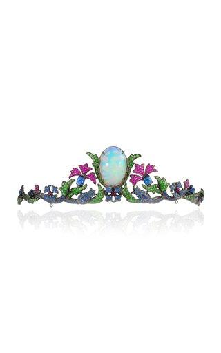Topkapi Opal Tiara