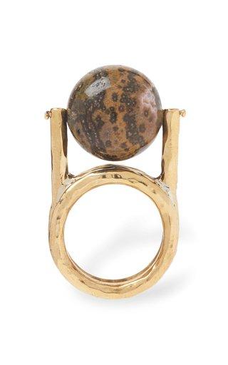 Inu Stone Ring