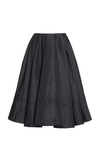 Talitha Faille Midi Skirt