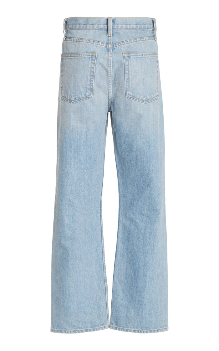 Quark Jeans