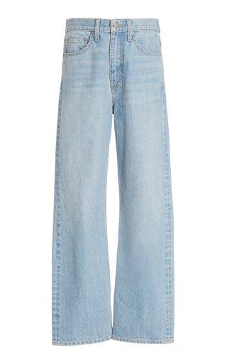 Quark Straight-Leg Jeans