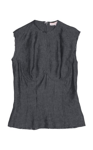 Thao Cotton Tank Top