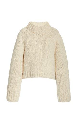 Lima Chunky Cashmere Sweater