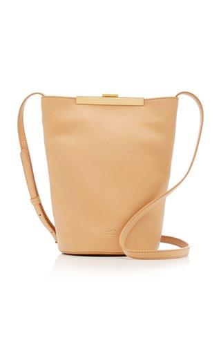Etta Leather Crossbody Bag