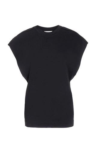 Pima Cotton Muscle Shirt