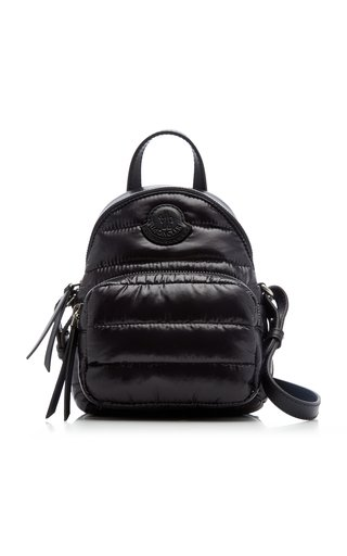 Kilia Small Padded Nylon Backpack