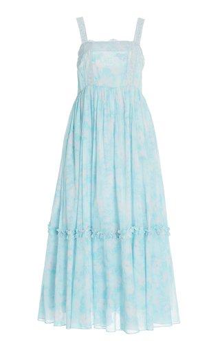 Ayala Cotton Dress