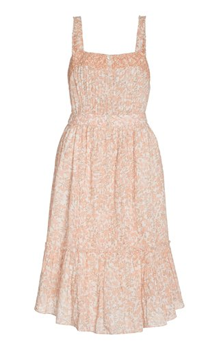 Tove Cotton Dress