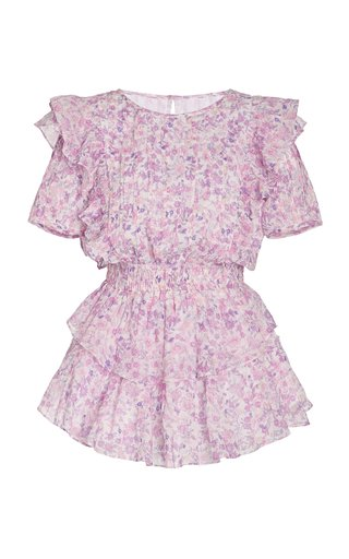 Natasha Cotton Dress