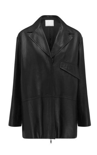 Charli Leather Jacket
