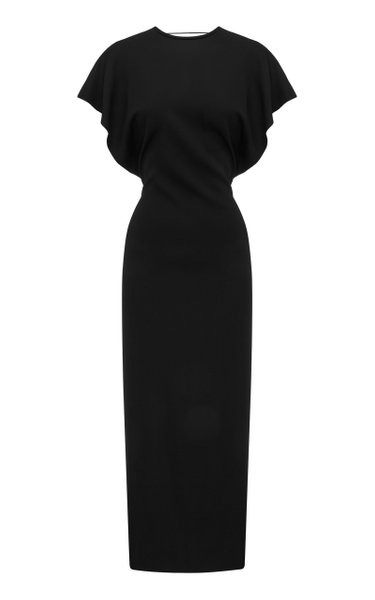 Knot-Back Aulenti Tee Dress