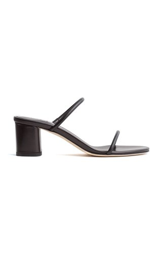 Anni Leather Sandals