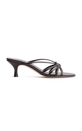 Olga Leather Sandals
