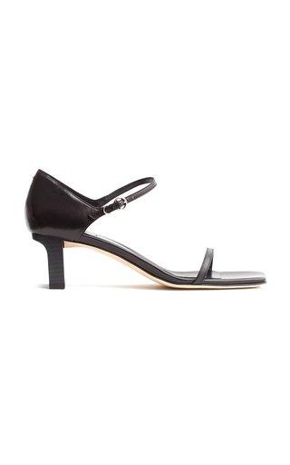 Paulina Leather Sandals