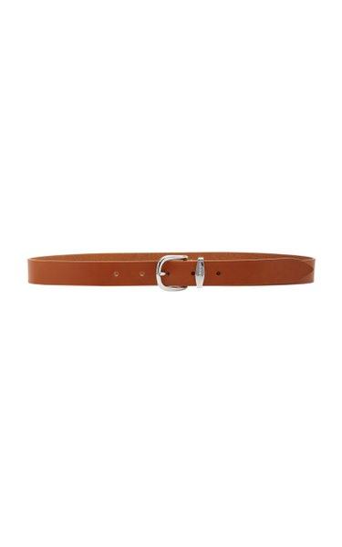 Zadd Leather Belt