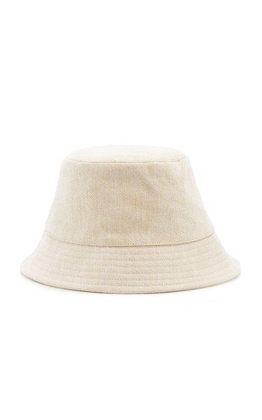 Haley Cotton Bucket Hat