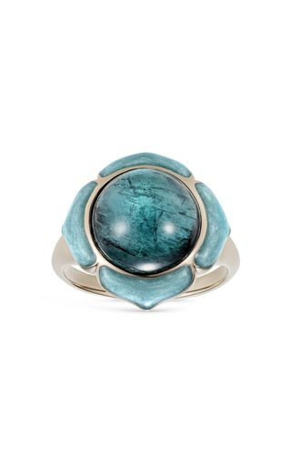 Nirvana Pinky Ring