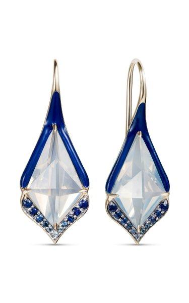 Samsara Drop Earrings
