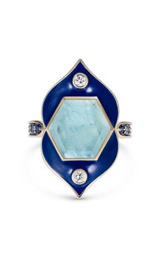 Samsara Pinky Ring
