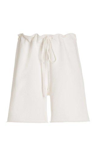 Austin Cotton Shorts