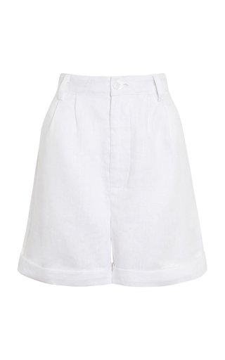 Otto Linen Shorts