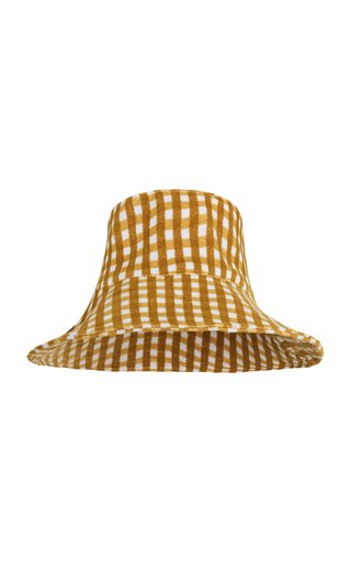 Teryll Cotton Bucket Hat