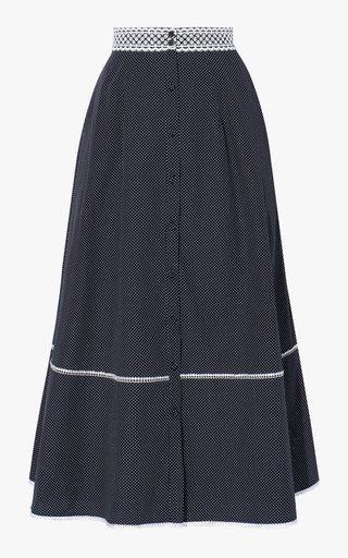 Mervyn Cotton Skirt