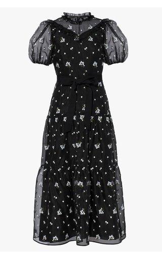 Pearline Dress